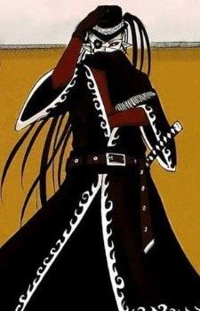 Kurokiri Setsuna