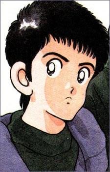Keisuke Yamato