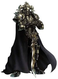 Judge Magister Gabranth