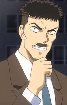 Ginzou Nakamori