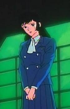 Shiratori, Miyuki