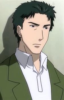 Takeya Oogami