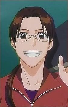 Misato Ochi