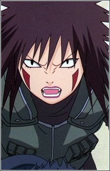 Tsume Inuzuka Naruto Myanimelistnet