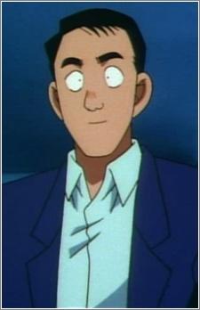 Oohata, Masayuki