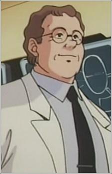 Dr. Haynes