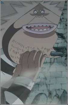 111001 - One Piece 480p Eng Sub