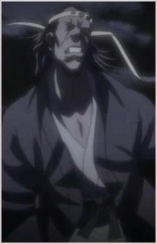 113003 - Afro Samurai 1080p Eng Dub