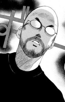 Tetsu Shiba