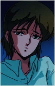 Sayoko's Mother