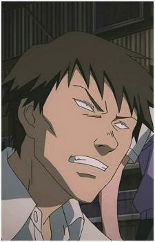 Kusabe, Naoyuki