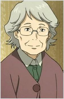 Safu's Grandmother