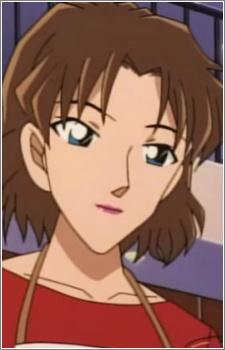Yoshizawa, Saki