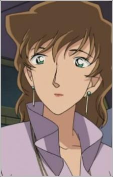 Ezaki, Sachiko