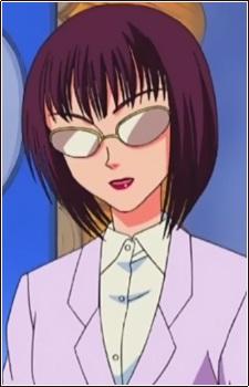 Marika's Mother