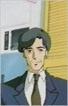 Miyako's Father