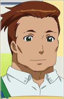 Akira Saiga