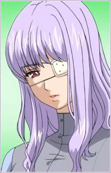 Mei Hanamizuki