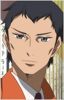 Kenzan Takakura