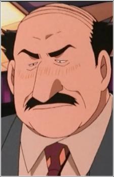 Oki, Iwamatsu