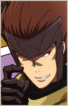 Sarutobi, Sasuke