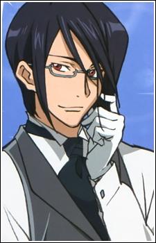 Kagami, Makoto
