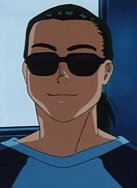 Father Asai