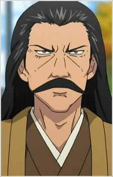 Takemitsu, Funzou