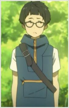 Sugimura, Jirou
