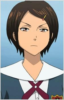 Kanako Horii