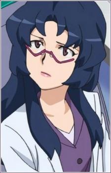 Ishimori, Rina