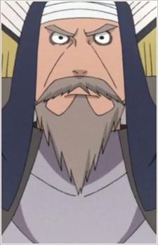 Land of Earth Daimyo (Naruto: Shippuuden) - Pictures