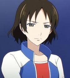 Iwabuchi, Machiko