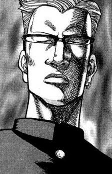 Mitsuhide Umegaki
