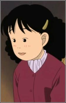 Murakami, Mother