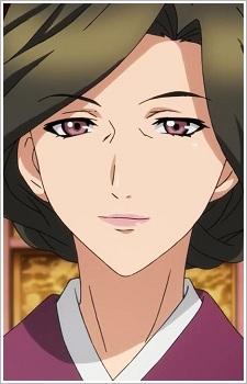 Inuta, Sayoko