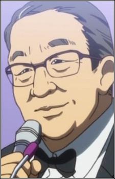 Kazuo Tokumatsu