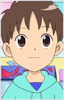 Yuuichi Miyase