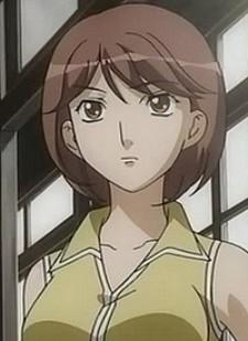 Michiko Hinata