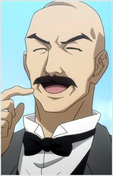 Tsubomi, Baron