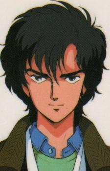 Shinobu Fujiwara