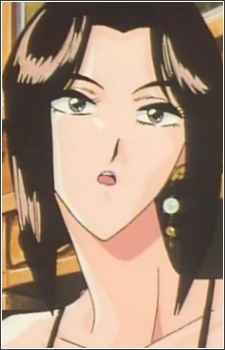 Kaori Shimamori
