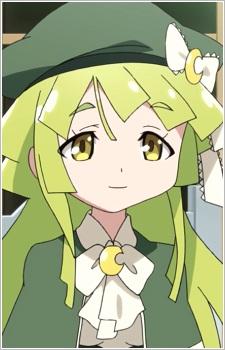 Tsukuyomi, Luna