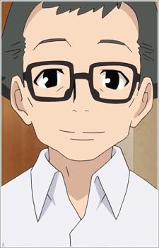 Shinzaki, Kengo