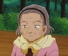Shizuka Oomori