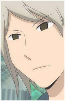 Older Brother Yoshioka