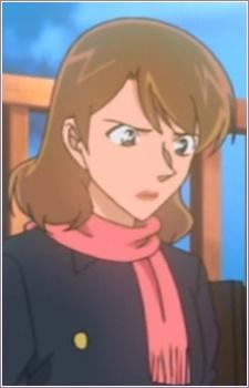 Sasamori, Kaoru