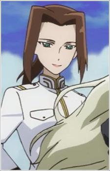 Amelia Cervantes