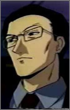 Misa's Husband Itou