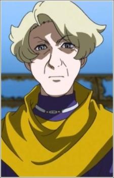 Norstein, Grandmother